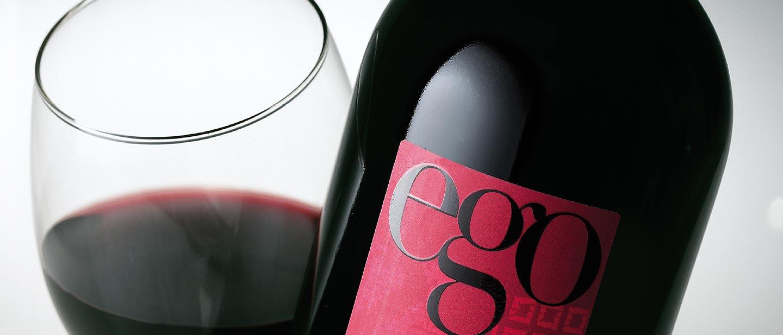 Ego - Tenute Delogu