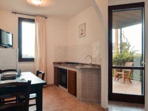 Appartamento con cucina - Wine resort Alghero - Tenute Delogu