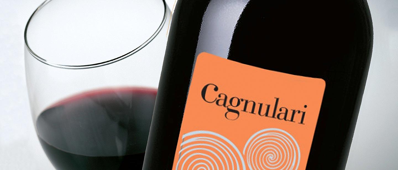 Cagnulari - Tenute Delogu