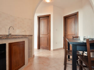 Apartment with kitchen - Wine Resort Tenute Delogu Alghero
