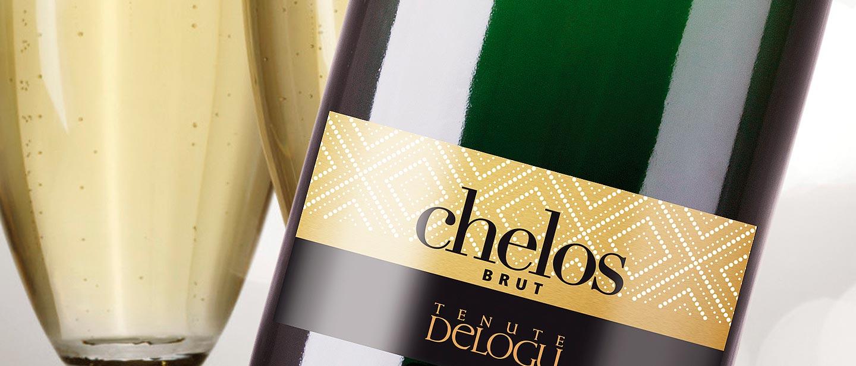 Chelos - Tenute Delogu