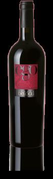 EGO - Cannonau di Sardegna DOC - Tenute Delogu