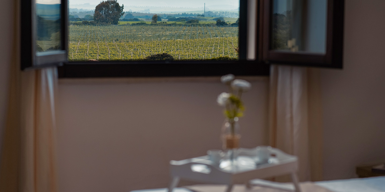 Wine resort ad Alghero - Tenute Delogu